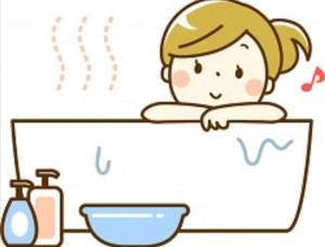 ー6風呂肩こり